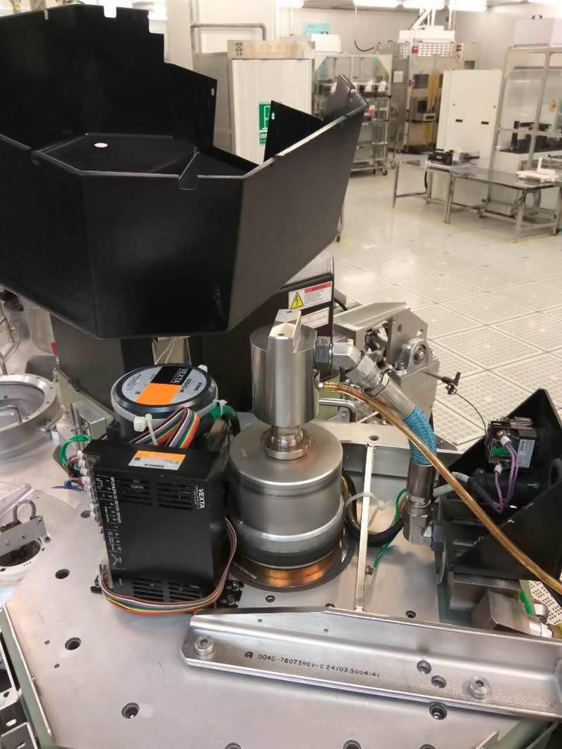 专业提供化学机械抛光机cmp配套用导电滑环